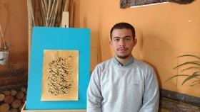 افتخارآفرینی تازه عضو نوجوان کانون استان قزوین