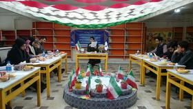 کمیته کودک و نوجوان دهه فجر انقلاب اسلامی استان همدان