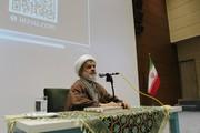 نشست تخصصی قصص قرآنی میراث مشترک امت اسلامی در کانون قم