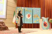 درخشش قصهگوی دامغانی در جشنواره حکایت خورشید