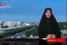 افتتاح نمایشگاه دست سازههای اعضا کانون در صدا و سیمای مرکز  خوزستان