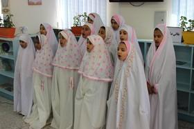 سرودخوانی در کانون استان خراسانجنوبی به مناسبت دههی مبارک فجر