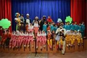 اجرای نمایش در سینما کودک شهرکرد «روباه دم زنگوله»