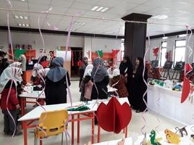 کودکان کرمانشاهی با روزهای پیروزی انقلاب اسلامی آشنا می شوند