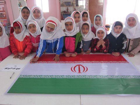 فعالیتهای فرهنگیهنری کانون استان فارس به مناسبت دههی مبارک فجر