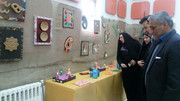 نمایشگاه بازی های محلی لرستان
