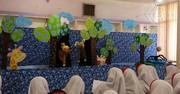 ویژهبرنامههای دهه مبارک فجر در مراکز کانون آذربایجانغربی