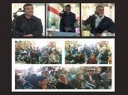 ویژه برنامه خاطرهگویی درمرکزآسفیج برگزار شد