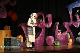 مربی کانون خوزستان برگزیده جشنواره بینالمللی قصهگویی شد