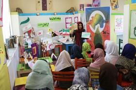 تقویت هویت ملی در نمایشگاه پرچم ایران ما