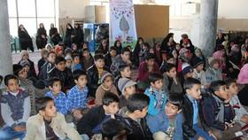 اردوی جهادی کانون کرمان در مناطق زلزلهزده کوهبنان