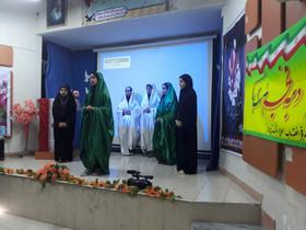 گردهمایی کودکان و نوجوانان درمرکزكانون پلدختر برگزار شد