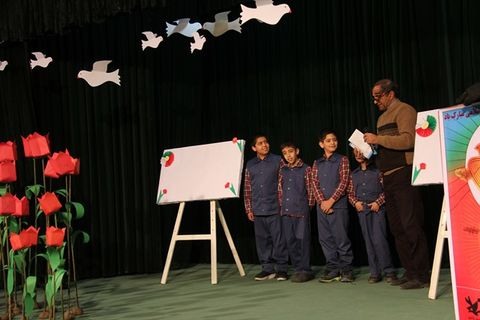 جشن فجر در کانون خراسان رضوی