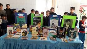 ویژهبرنامهها و جشنهای سی و نهمین سالگرد پیروزی انقلاب اسلامی در مراکز کانون آذربایجان شرقی (۳)