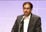 محمدرضا زمردیان معاون فرهنگی کانون