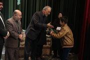 ویژهبرنامه کبوتر کوچه ما در کانون آذربایجانغربی