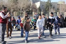 گزارش تصویری جشنواره استانی بازیهای بومی و محلی خراسان رضوی