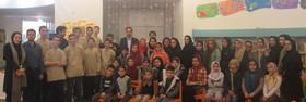 برگزاری جشن «فجر همدلی» در مرکز ۲ تهران
