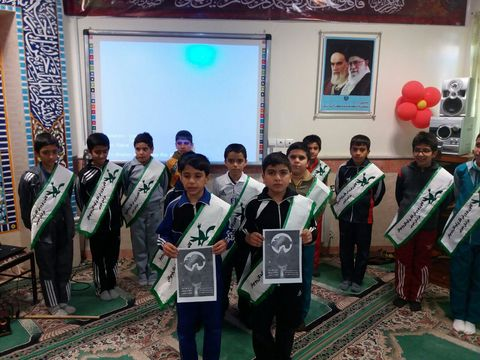 ويژه برنامه هاي مراكز فرهنگي هنري كانون خراسان جنوبي در دهه فجر