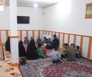 دیدار کودکان خانه «احسان» - مرکز شماره2 سبزوار