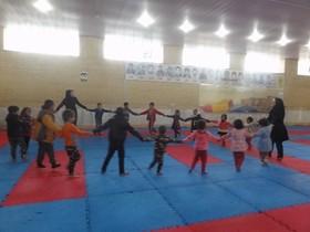 عضویت فرندانان زندانیان در یاسوج