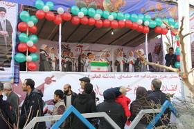 استقبال پرشور کودکان و نوجوانان از پایگاه کانون تهران