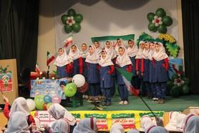 دهه مبارک فجر در کانون آذربایجانغربی(۲)