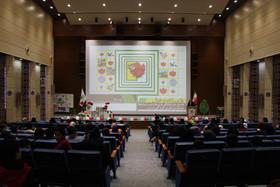 کانون پرورش فکری کودکان و نوجوانان استان قم در بازی رنگ و خیال!