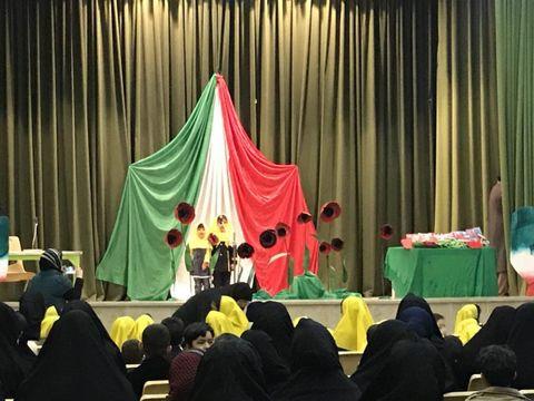 برگزاری برنامه های دهه مبارک فجر توسط مراکز کانون استان اصفهان(شماره دو)