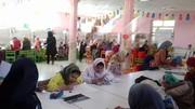 مشقهای ماندگار- مرکز بردسکن
