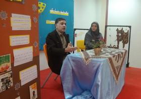 حضور آقای محمود جوانبخت در مرکز شماره 9 کانون تهران