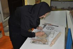 آموزش مربیان هنری - البرز
