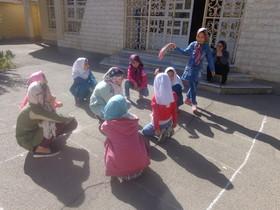 بازی های ایرانی اسلامی در کانون آذربایجان شرقی