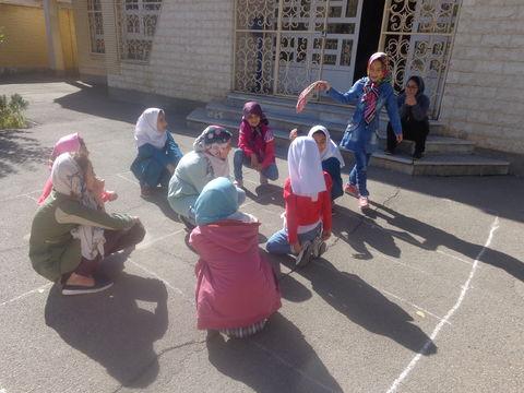 گروههای برگزیده کودک و نوجوان کانون استان آذربایجان شرقی در زمینه بازیهای ایرانی اسلامی معرفی شدند