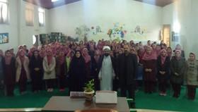 همایش زنان موفق در رامسر