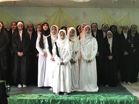 ویژه برنامهی مرکز فرهنگی هنری بُنجار(سیستان و بلوچستان) در رثای حضرت زهرا
