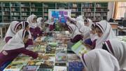 ۱۳۱ عنوان کتاب کودک و نوجوان به مراکز فرهنگی هنری کانون استان فارس ارسال شد