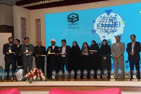 حضور کانون در اولین جشنواره تجربیات برتر در حوزه آموزش دینی و قرآن