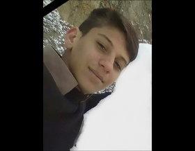عضو نوجوان کانون فیروزکوه آسمانی شد