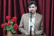 مشاور هنری استاندار خوزستان