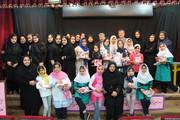 برگزیدگان دوازدهمین جشنواره استانی نمایش عروسکی در اهواز معرفی شدند