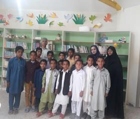 رضایت مردم از عملکرد مرکز فرهنگی هنری کانون پرورش فکری دَلگان(سیستان و بلوچستان)