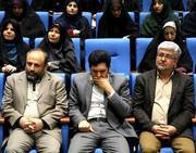 گردهمایی کانون استان قم