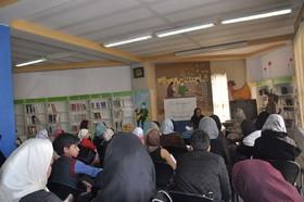 گزارش تصویری صبح شعر و داستان در البرز