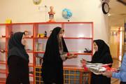 روز مادر در مراکز کانون کردستان