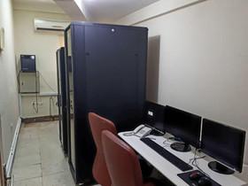 اتاق سرور اداره کل کانون لرستان راه اندازی شد