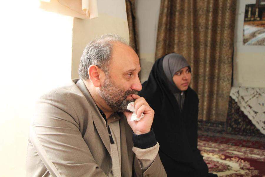 شهید محمدرضا شقیعی