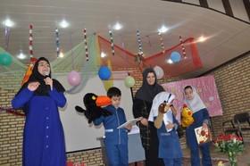 اجرای فعالیت های فرهنگی در مدارس روستایی البرز