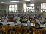 صدای کودکان دامغانی در طرح هزار کودک، هزار لبخند