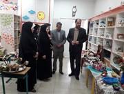 برگزاری نخستین جشنواره هفت سینهای نوروزی در مرکز بویین زهرا
